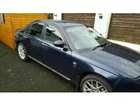 03 rover mg