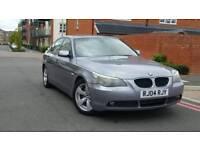 2004 BMW 2.2 520i SE 4DR ++Full Service History+High High spec