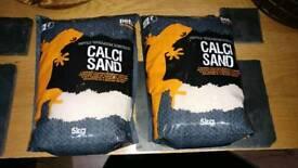 Calci Sand