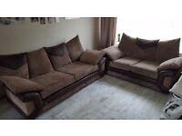 Sofa. From smoke free and pet free home
