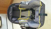 Babytrend Infant Carseat