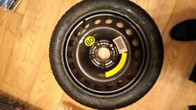 Vectra spacer wheel and accessories