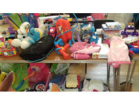 Larne baby & children's nearly new sale