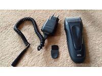 Braun Smartcontrol classic shaver