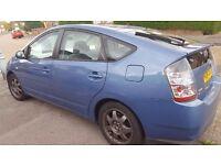 Toyota Prius-Very Low Mileage-Long MOT-Excellent Car