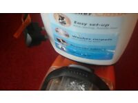 Vax carpet washer excellent condition