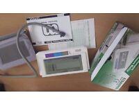 Digital Blood Pressure Monitor BNIB
