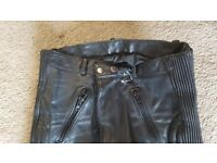 stein motorcycle trousers