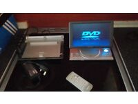 Panasonic DVD ,dock station remote etc