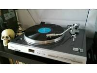 Aiwa AP-2500 Turntable 13 Kg Record Player - faulty