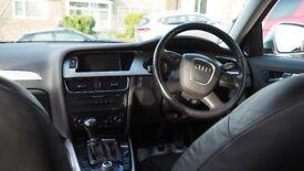 Powerful rare Audi A4 3.0 TDI SE Quattro 2009 B8