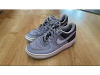 Boys Nike Trainers Size 12/30