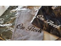 Womens on fleek tshirts