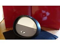 Mini Cooper Wing Mirror Boombox Bluetooth Speaker. Limited Edition. IUI Design £50