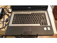 Dell inspiron 1300 laptop and charger Must Sell