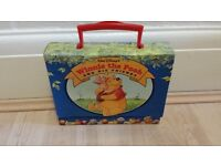 Winnie The Pooh Book Set - For Collectors