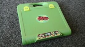 tmnt drawing case