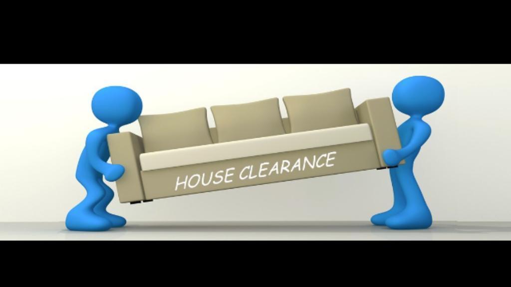 MASSIVE HOUSE CLEARANCE | in Morden, London | Gumtree