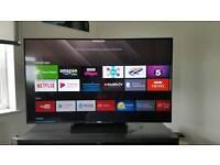 """Sony 55"""" Smart 4k Ultra HD HDR TV"""