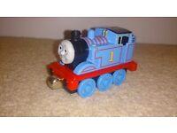 Thomas the tank engine die-cast metal