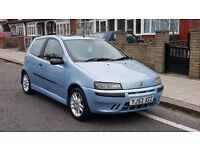 FIAT PUNTO SPORTING VERY GOOD RUNNER LOOKS AND DRIVES EXCELLENT!!!