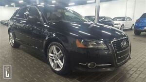 2012 Audi A3 2.0 TDI (S tronic) PANO ROOF  DIESEL