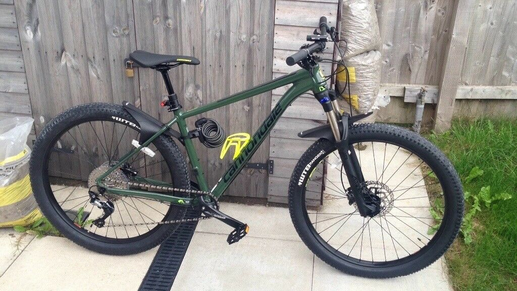 13c69335027 Cannondale cujo 2 2019 Mens mountain bike   in Liverpool ...
