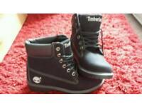 Mens timberland boots uk7