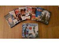 DVD Bundle 3 (15 DVDs)
