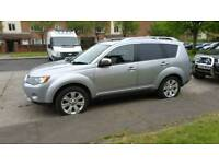 Mitsubishi outlander diamond 2.2 2008