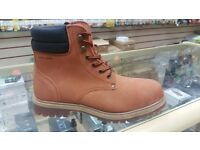 jack and jones boots size 9