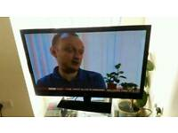 "LG Plasma 42"" HD TV 600Hz with FreeView."
