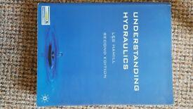 Understanding Hydraulics text book