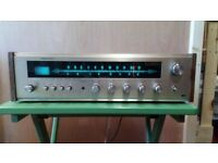 Realistic STA-76 Tuner Amplifier