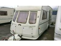 VANROYCE 470ETL (1995)2berth with full Dorema awning