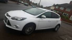 FORD FOCUS 1L ECOBOOST FULL SERVICE HISTORY 23KMILES