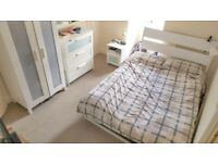 Room for rent in 3-bed maisonette in Brighton