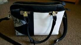 Bessie Handbag