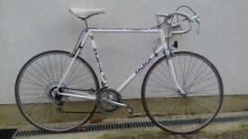 * Vintage Road Raleigh Race Special *