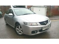 Honda Accord 2.2 i CTDi Executive 2004 *DIESEL*