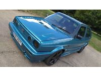 Volkswagen Golf GTI 1.8 16V, 1987 Classic, Thousands Spent