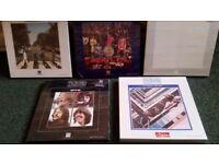 The Beatles HMV CD Box set collection