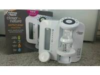 Tommee Tippee Perfect Prep £20
