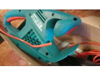 Hedge trimmer Bosch used 15min CUT CABLE