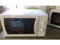 IGENIX IG2008 microwave