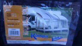 Kampa Motor Rally 390XL Motorhome Awning
