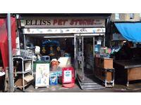 Pet Shop Sales Assistant - Part Time