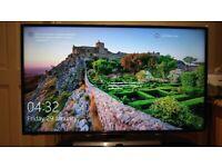 JVC LT-49CF890 Fire TV Edition 49 Smart 4K Ultra HD HDR LED TV with Amazon Alexa