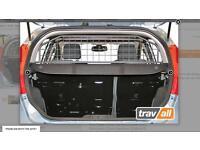 Travall Dog Guard Ford Fiesta