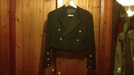 Prince Charlie Kilt Jacket Chest 38 good condition